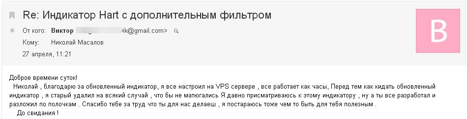 Виктор об индикаторе 27.04.15